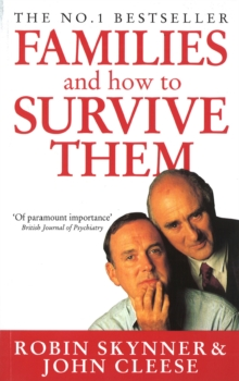 Families And How To Survive Them, EPUB eBook