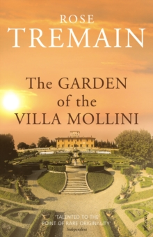 The Garden Of The Villa Mollini, EPUB eBook