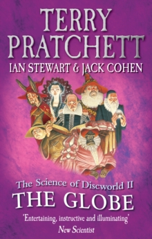 The Science Of Discworld II : The Globe, EPUB eBook