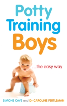 Potty Training Boys, EPUB eBook