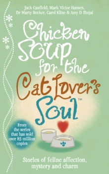 Chicken Soup for the Cat Lover's Soul, EPUB eBook