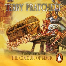 The Colour Of Magic : (Discworld Novel 1), eAudiobook MP3 eaudioBook