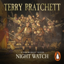 Night Watch : (Discworld Novel 29), eAudiobook MP3 eaudioBook