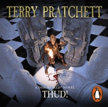 Thud! : (Discworld Novel 34), eAudiobook MP3 eaudioBook