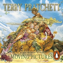 Moving Pictures : (Discworld Novel 10), eAudiobook MP3 eaudioBook