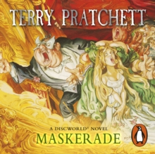 Maskerade : (Discworld Novel 18), eAudiobook MP3 eaudioBook