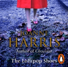 The Lollipop Shoes (Chocolat 2), eAudiobook MP3 eaudioBook