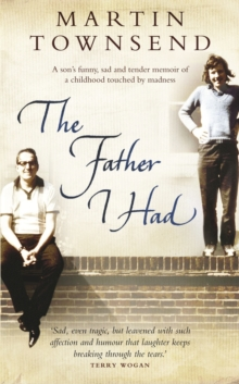 The Father I Had, EPUB eBook