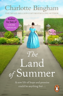 The Land Of Summer, EPUB eBook