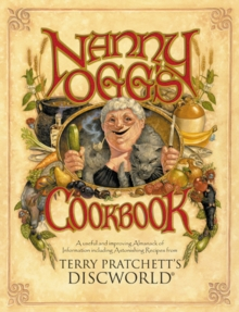 Nanny Ogg's Cookbook, EPUB eBook