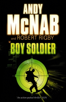 Boy Soldier, EPUB eBook