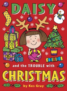 Daisy and the Trouble with Christmas, EPUB eBook