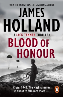 Blood of Honour : A Jack Tanner Adventure, EPUB eBook