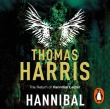 Thomas Harris Hannibal Epub