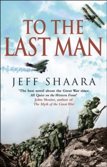 To The Last Man, EPUB eBook