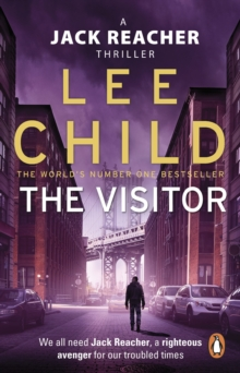 The Visitor : (Jack Reacher 4), EPUB eBook