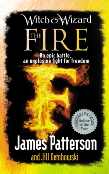 Witch & Wizard: The Fire, EPUB eBook