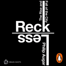 Reckless Brain Shot, eAudiobook MP3 eaudioBook