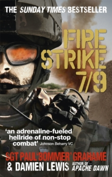 Fire Strike 7/9, EPUB eBook