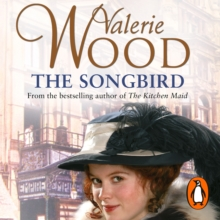 The Songbird, eAudiobook MP3 eaudioBook