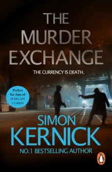 The Murder Exchange, EPUB eBook
