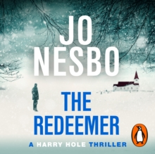 The Redeemer : Harry Hole 6, eAudiobook MP3 eaudioBook