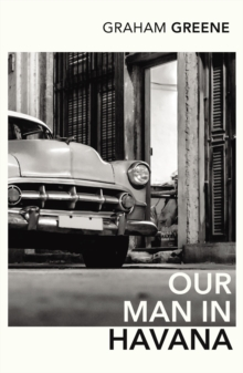 Our Man In Havana : An Introduction by Christopher Hitchens, EPUB eBook