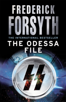 The Odessa File, EPUB eBook
