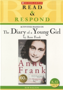 The Diary of a Young Girl by Anne Frank, Paperback Book