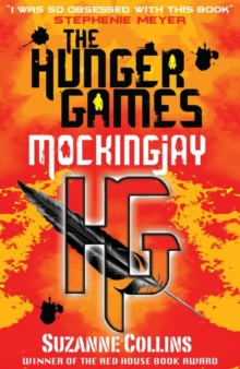 Mockingjay, Paperback / softback Book