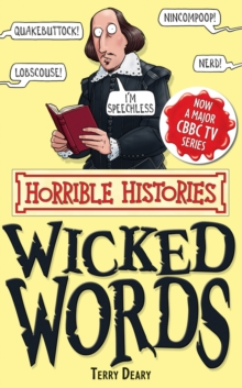Wicked Words, Paperback / softback Book