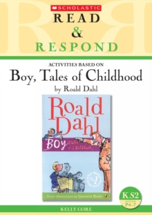 Boy: Tales of Childhood, Paperback Book