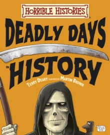 Deadly Days in History, Paperback Book