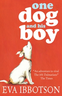 One Dog and His Boy, Paperback Book