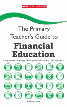 Financial Education, Paperback Book