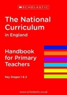 The National Curriculum in England - Handbook for Primary Teachers, Paperback / softback Book