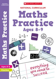 National Curriculum Maths Practice Book for Year 4, Paperback / softback Book