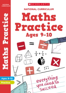 National Curriculum Maths Practice Book for Year 5, Paperback / softback Book
