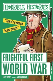 Frightful First World War, EPUB eBook