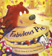 Fabulous Pie, Paperback Book
