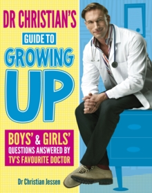 Dr Christian's Guide to Growing Up, Paperback Book