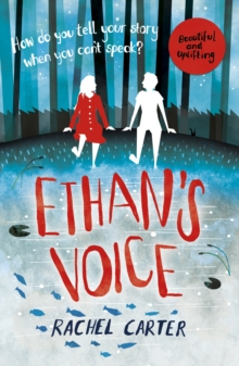 Ethan's Voice, Paperback Book