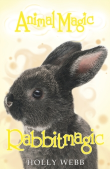 Rabbitmagic, Paperback Book
