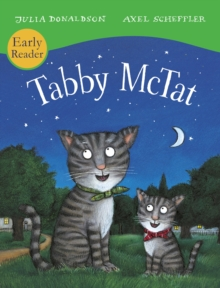 Tabby McTat (Early Reader), Paperback / softback Book