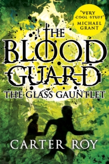 The Glass Gauntlet, Paperback Book