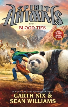 Spirit Animals 3 : Blood Ties, EPUB eBook