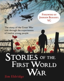 Stories of the First World War, Paperback Book