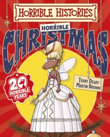 Horrible Histories : Horrible Christmas, EPUB eBook