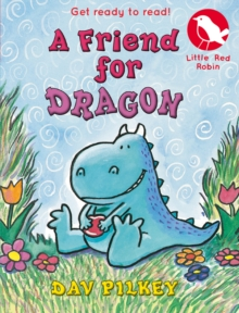 A Friend for Dragon, Paperback Book