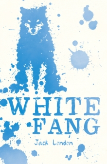 White Fang, Paperback Book